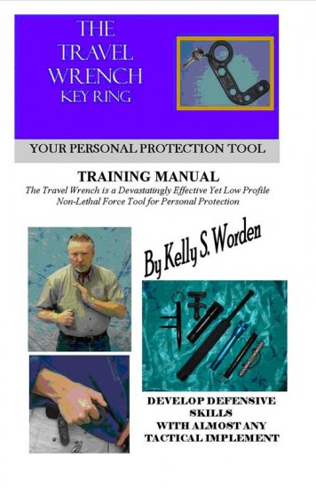 Travel Wrench Key Ring Training Manual